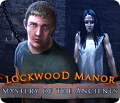Mystery of the Ancients: Lockwood Manor Game Featured Image