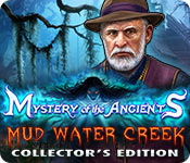 Mystery of the Ancients: Mud Water Creek Collector's Edition Game Featured Image