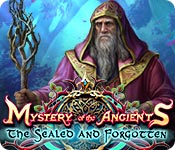 Mystery of the Ancients: The Sealed and Forgotten Game Featured Image