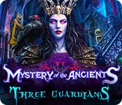Mystery of the Ancients: Three Guardians Game Featured Image