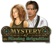Mystery of the Missing Brigantine Game Featured Image