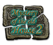 game - Mystery of the Old House 2