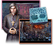 Buy pc games - Mystery of Unicorn Castle: The Beastmaster Collector's Edition