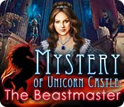 Mystery of Unicorn Castle: The Beastmaster Game Featured Image