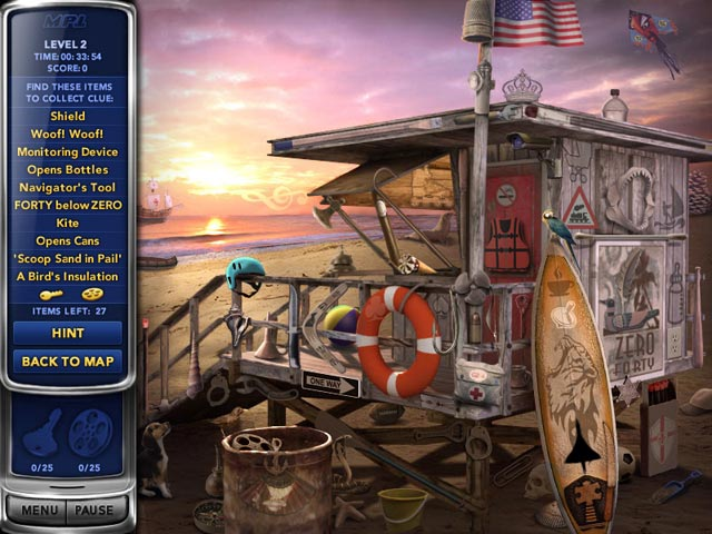 Mystery P.I. The Lottery Ticket Download PC