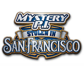 Mystery P.I.: Stolen in San Francisco for Mac Game