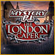 Mystery P.I.: The London Caper Game