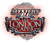 Mystery P.I.: The London Caper Game Featured Image