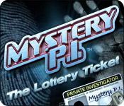 Mystery P.I. - The Lottery Ticket - Mac