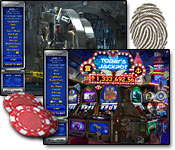 Mystery P.I.: The Vegas Heist Game