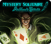 Mystery Solitaire: Arkham's Spirits for Mac Game