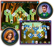 Buy PC games online, download : Mystery Solitaire: Grimm's Tales 2