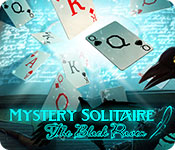 Mystery Solitaire: The Black Raven Game Featured Image