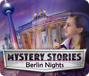 Mystery Stories: Berlin Nights for Mac Game