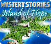 Mystery Stories: Island of Hope Game Featured Image