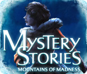 Mystery Stories: Mountains of Madness Game Featured Image