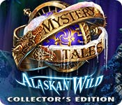 Mystery Tales: Alaskan Wild Collector's Edition Game Featured Image