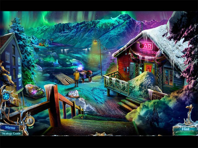 Big fish games mystery tales alaskan wild collector 39 s for Big fish games facebook