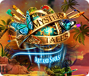 Mystery Tales: Art and Souls Walkthrough