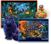 Buy pc games - Mystery Tales: Art and Souls Collector's Edition