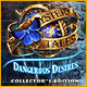 New computer game Mystery Tales: Dangerous Desires Collector's Edition