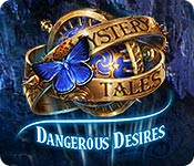 Mystery Tales: Dangerous Desires Game Featured Image