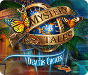 Mystery Tales: Dealer's Choices Game Featured Image