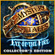 Mystery Tales: Eye of the Fire Collector's Edition - Mac