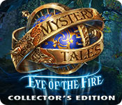 Mystery Tales: Eye of the Fire Collector's Edition Game Featured Image