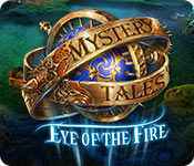Mystery Tales: Eye of the Fire for Mac Game