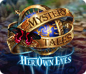 Mystery Tales: Her Own Eyes Game Featured Image