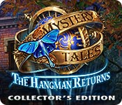 Mystery Tales: The Hangman Returns Collector's Edition Game Featured Image