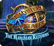 Buy PC games online, download : Mystery Tales: The Hangman Returns