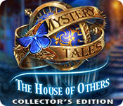 Mystery Tales: The House of Others Collector's Edition for Mac Game