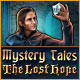 New computer game Mystery Tales: The Lost Hope