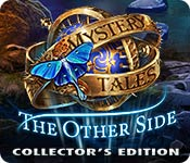 Mystery Tales: The Other Side Collector's Edition Game Featured Image