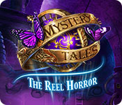 Buy PC games online, download : Mystery Tales: The Reel Horror