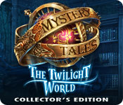 Mystery Tales: The Twilight World Collector's Edition Game Featured Image