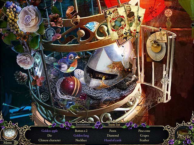 Gra Mystery Trackers: Black Isle Gra Bezpłatne