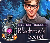 Mystery Trackers: Blackrow's Secret Walkthrough