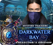 Mystery Trackers: Darkwater Bay Collector's Edition Game Featured Image