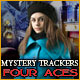 Mystery Trackers: The Four Aces - thumbnail