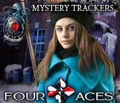 Mystery Trackers: The Four Aces - Featured Game!