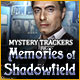Mystery Trackers: Memories of Shadowfield Game