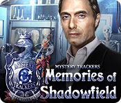 Mystery Trackers: Memories of Shadowfield for Mac Game