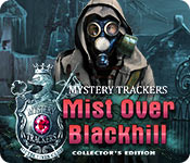 Mystery Trackers: Mist Over Blackhill Collector's Edition for Mac Game