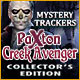 Mystery Trackers: Paxton Creek Avenger Collector's Edition Game