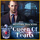 Mystery Trackers: Queen of Hearts Game