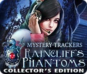 Mystery Trackers: Raincliff's Phantoms Collector's Edition Game Featured Image