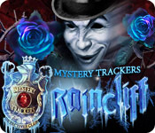 Mystery Trackers: Raincliff - Featured Game